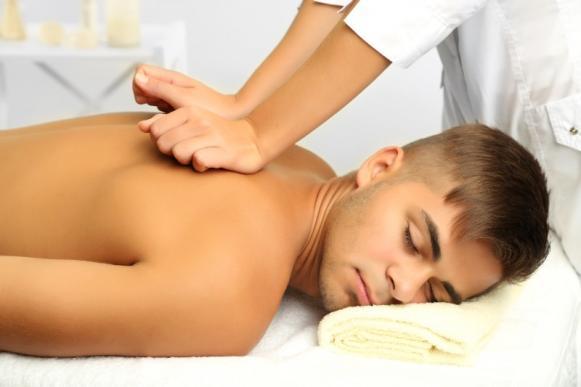 séance massage